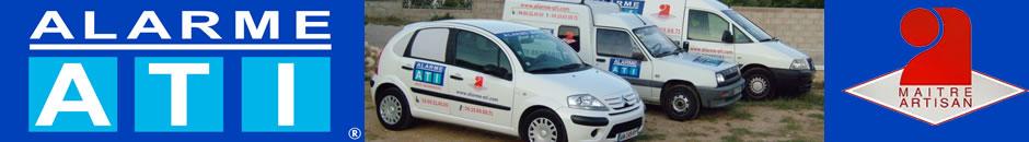 Alarme ATI à Bedarrides